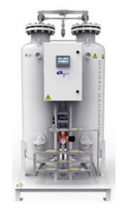 Промышленный генератор кислорода