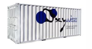контейнерое исполнение