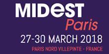 Участие Oxywise в Midest 2018 в Париже
