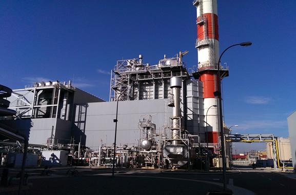 азотный генератор для электростанции