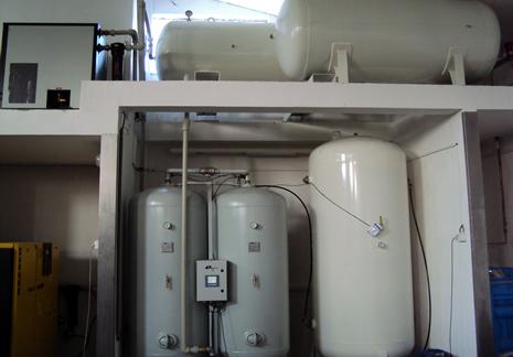 генератор азота для лазера
