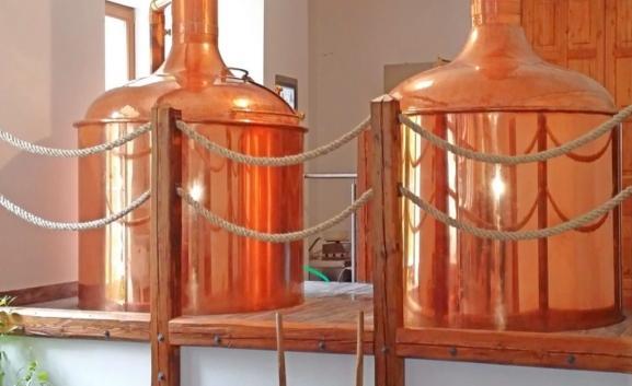 Oxywise установил систему генерации азота для известного пивоваренного завода в Чехии